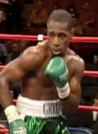 Joe Greene boxer