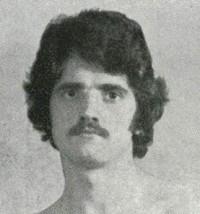 Alfio Righetti boxer