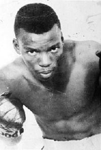 Grady Ponder boxer