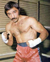Jose Luis Pacheco boxer