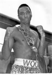 Winston Wilson boxer