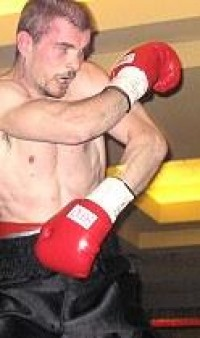 Darren Kenny boxer