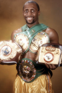 Thomas Hearns boxer