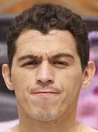 Jorge Paez Jr boxer