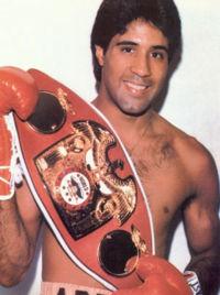Harry Arroyo boxer