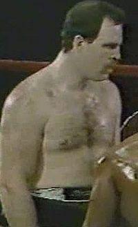Sammy Scaff boxer
