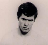Eddie Burke boxer