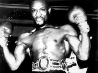 Roy Gumbs boxer