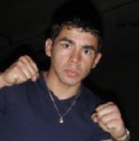 Rodrigo Facio boxer
