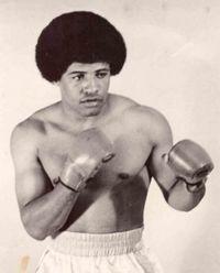 Johnny Boudreaux boxer