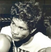 Aniceto Vargas boxer