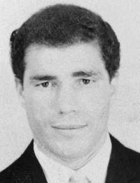 Fernando Goncalves boxer