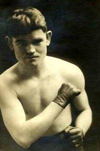 Jack McCarron boxer