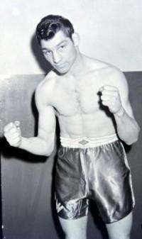 Wally Swift boxer