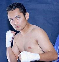 Glenn Donaire boxer