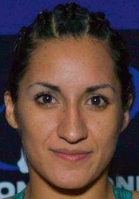 Esmeralda Moreno boxer