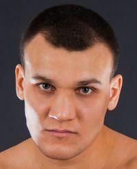 Maksim Vlasov boxer