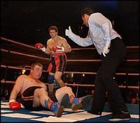 Peter Simko boxer