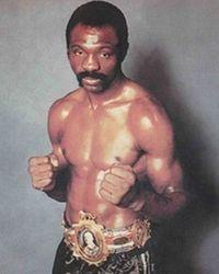 James Cook boxer