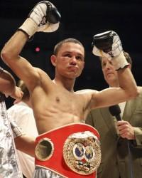 Carlos Tamara boxer