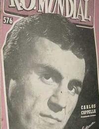 Carlos Cappella boxer