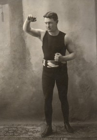 Young Corbett II boxer