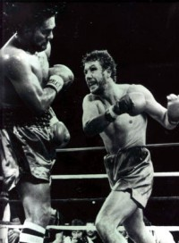Jimmy Batten boxer