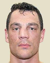 Geoffrey Battelo boxer