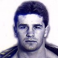 Donnie Poole boxer