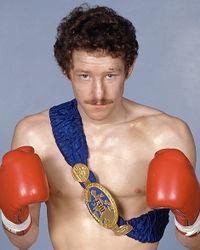 Terry Marsh boxer
