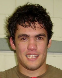 Raphael Zumbano boxer