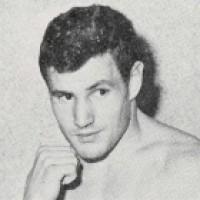 Juan Francisco Rodriguez boxer