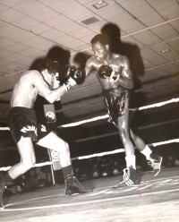 Francisco Fernandez boxer