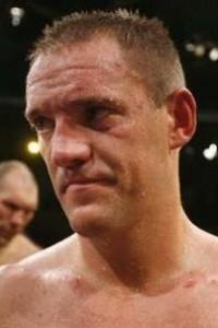 Jean Francois Bergeron boxer