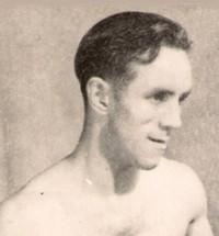 Norman Lewis boxer