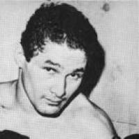 Miguel Barreto boxer