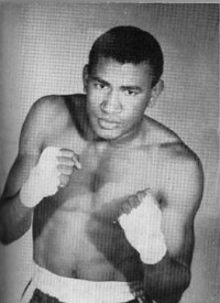 German Gastelbondo boxer