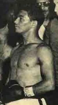 Orlando Castillo boxer