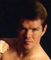 Shawn O'Sullivan boxer