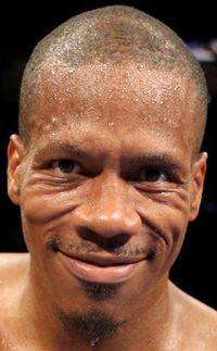 Cornelius Bundrage boxer