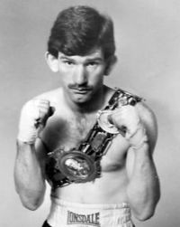 Billy Hardy boxer