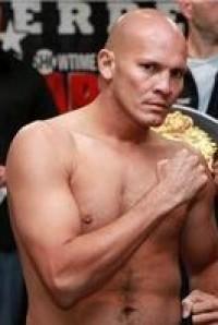 Raul Pinzon boxer