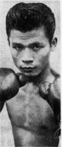 Dominado Manalang boxer