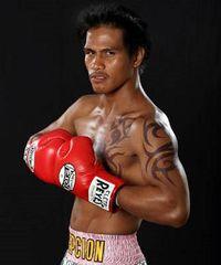 Bernabe Concepcion boxer