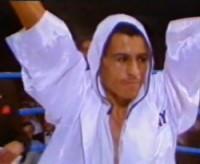 Najib Daho boxer