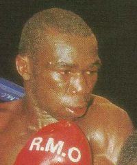 Jacobin Yoma boxer
