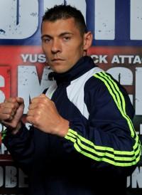 Roberto Feliciano Bolonti boxer