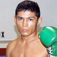 Erick Lugo boxer