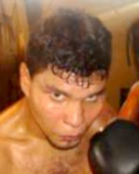 Marco Antonio Avendano boxer