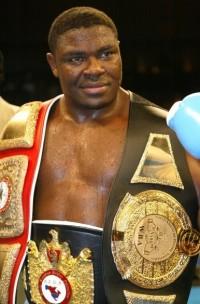Samuel Peter boxer